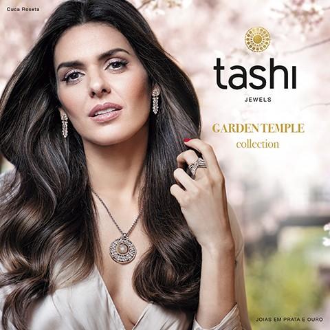 TASHI - GARDEN TEMPLE