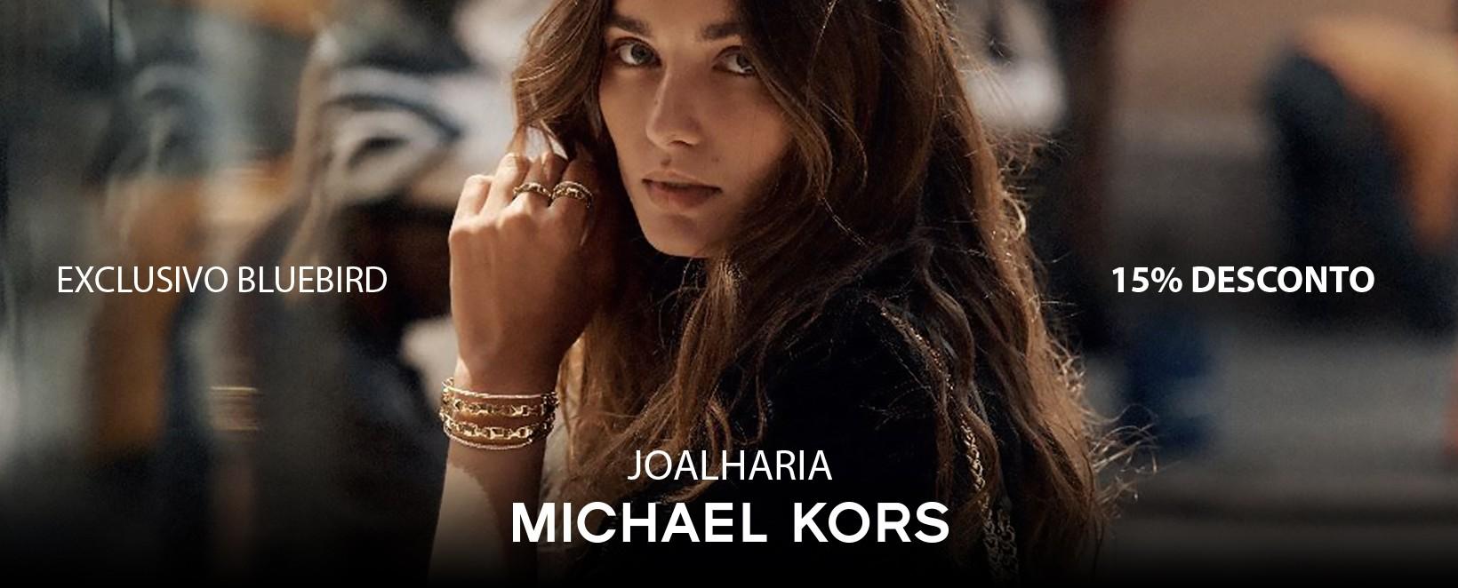 Joias Michael Kors - Mulher