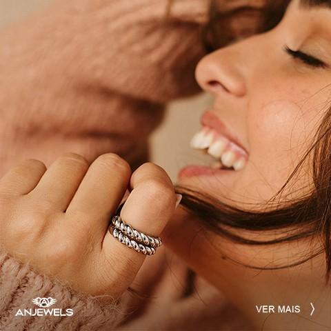 Joias Unike Jewellery - Mulher