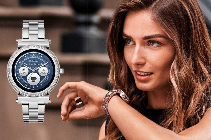 Smartwatches Michael Kors Access