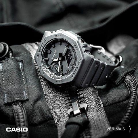 Relógio TOMMY HILFIGER Divers Prateado