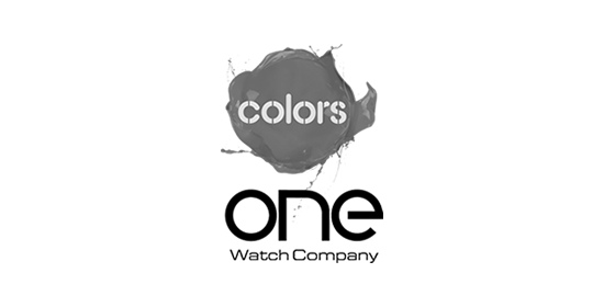 ONE COLORS