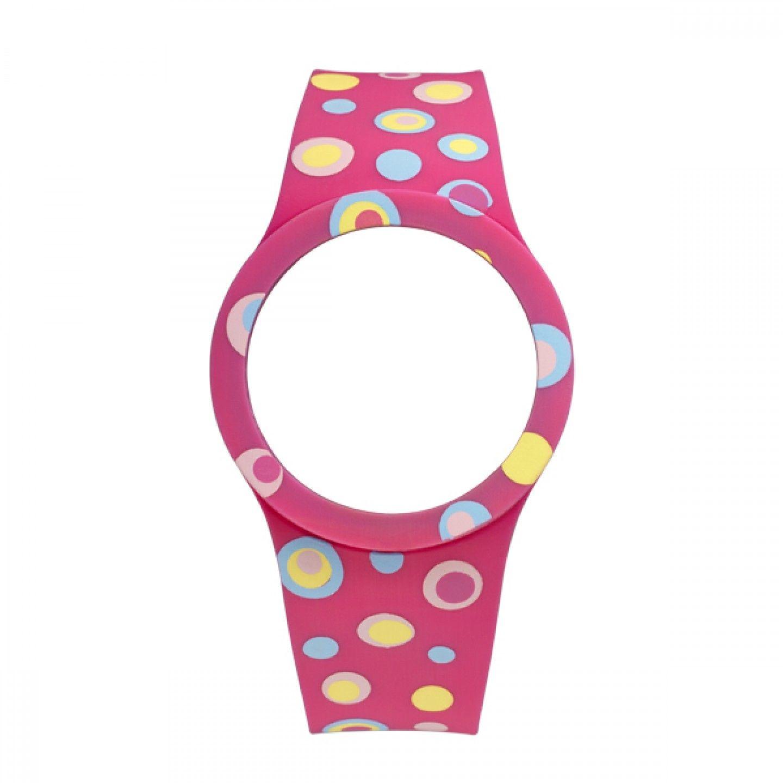 Bracelete ANJEWELS Pop Time