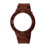 Bracelete WATX 43 Soft Castanho