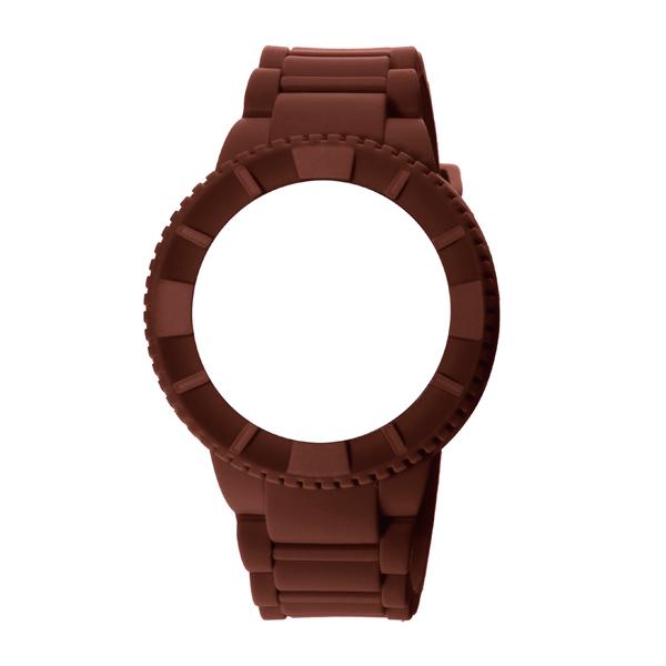 Bracelete WATX 43 Soft Castanho COWA1066