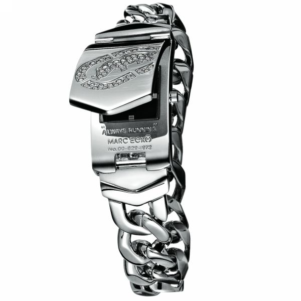 Relógio MARC ECKO Ecko ID E95002M1