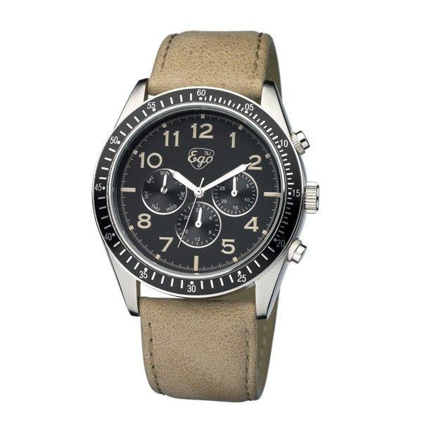 Relógio EGO Getaway EG5283PC32E