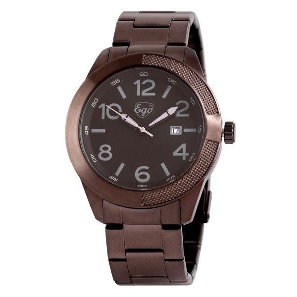 Relógio EGO Woodstock EG5561CC22O