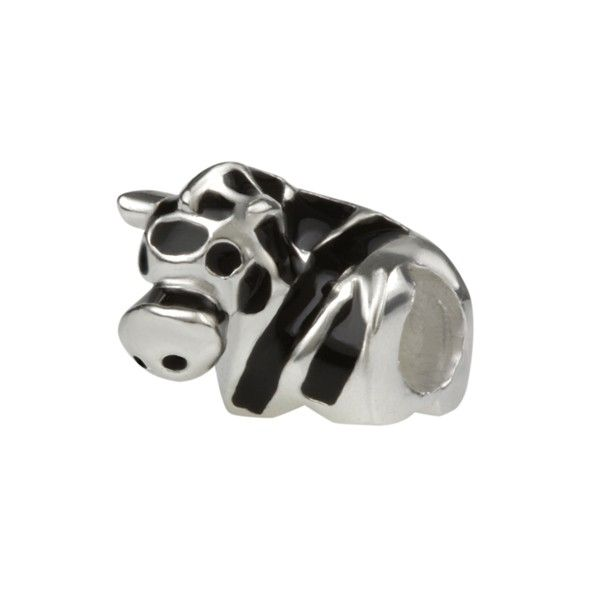 Conta SILVERADO KIDZ Zebra ENK024-BK02