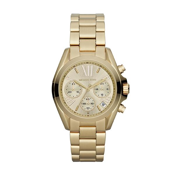 Relógio MICHAEL KORS Bradshaw MK5798