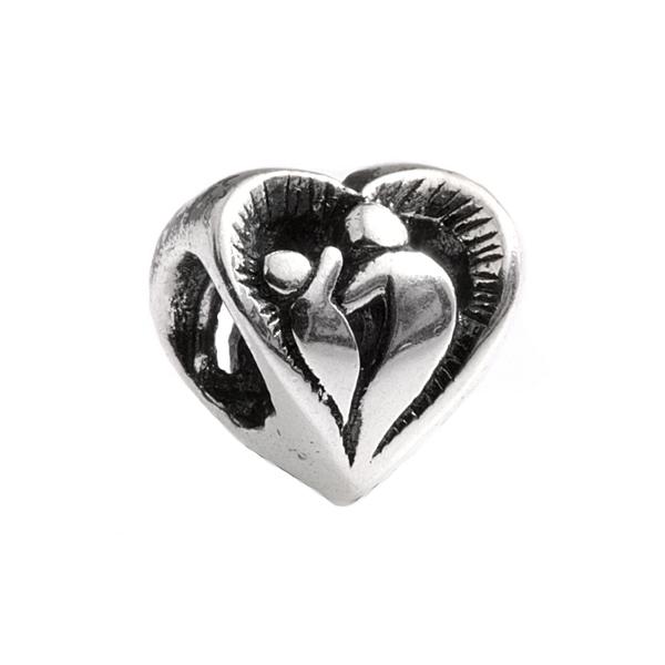 Conta SILVERADO Coração De Mãe MS065