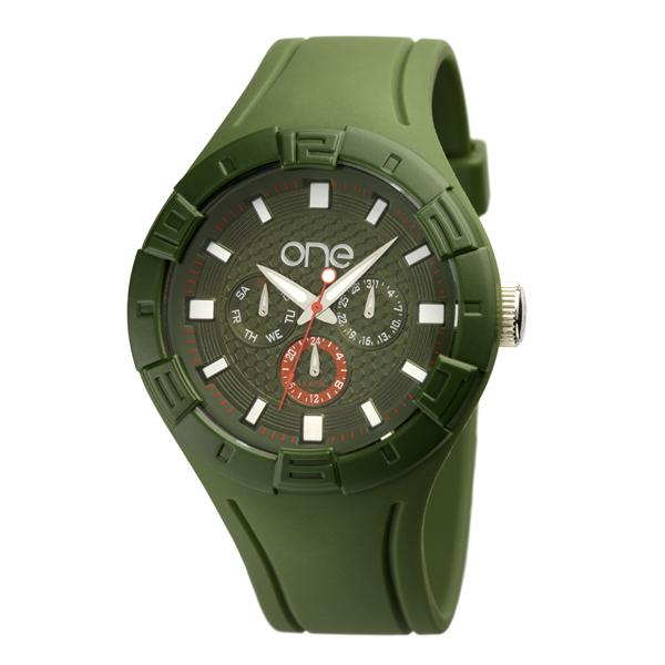 Relógio ONE COLORS Blur OA4549VV12E