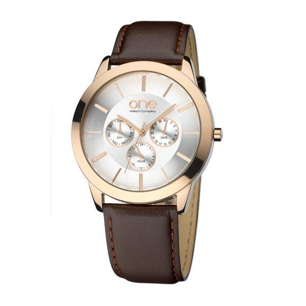 Relógio ONE Line OG5412BC41E