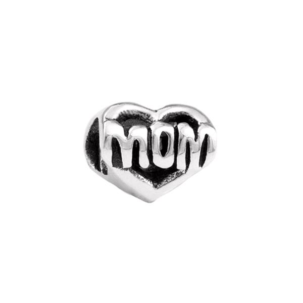 Conta SILVERADO KIDZ Coração De Mãe SRK050