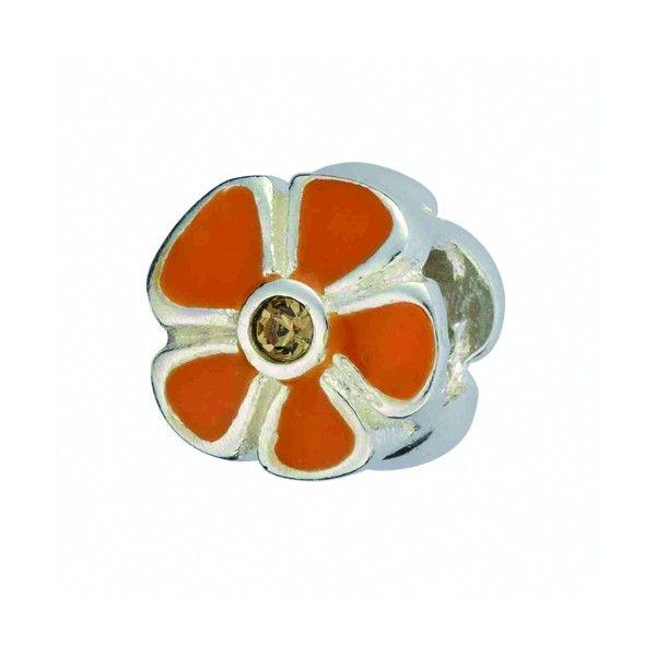 Conta SILVERADO Orange Flower ENB043-OR02-4LT