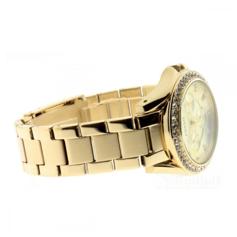 Relógio FOSSIL Riley