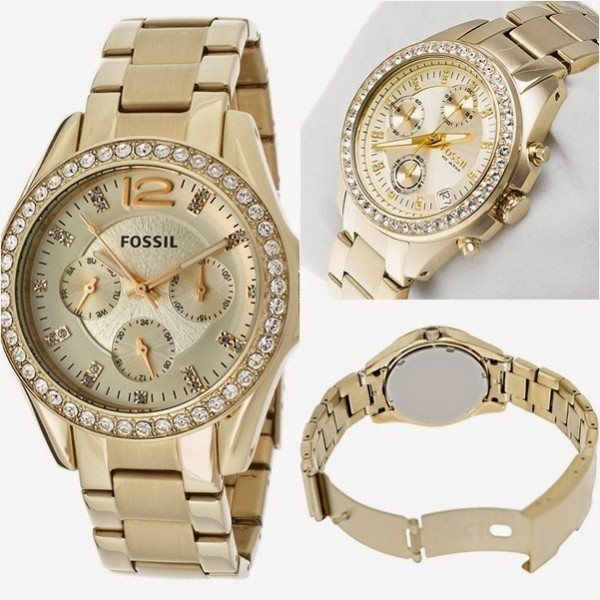Relógio FOSSIL Riley ES3203