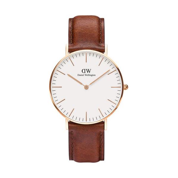 Relógio DANIEL WELLINGTON Classic St Mawes DW00100035