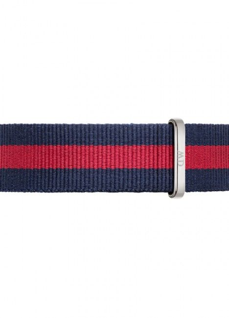 Bracelete DANIEL WELLINGTON Nato Oxford