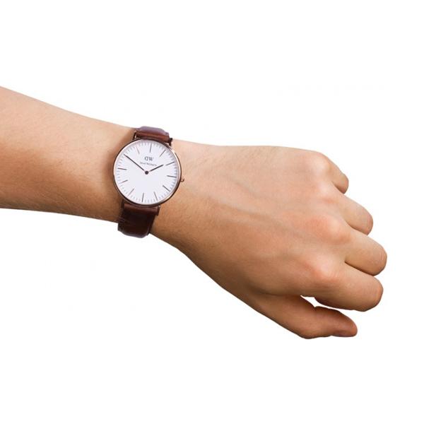 Relógio DANIEL WELLINGTON Classic St Mawes DW00100006