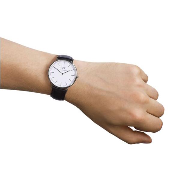 Relógio DANIEL WELLINGTON Classic Sheffield DW00100020