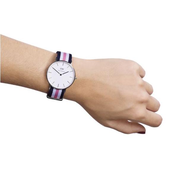 Relógio DANIEL WELLINGTON Classic Southampton DW00100050