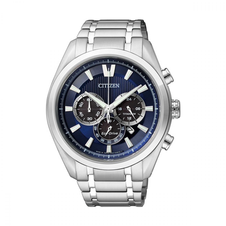 Relógio CITIZEN Super Titanium Chrono