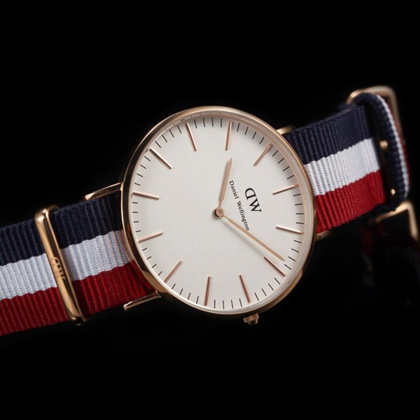 Relógio DANIEL WELLINGTON Classic Cambridge DW00100003
