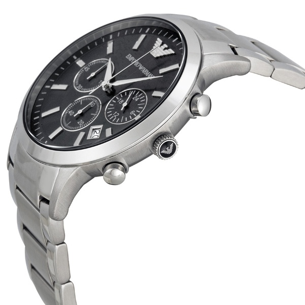 Relógio EMPORIO ARMANI Prateado AR2434