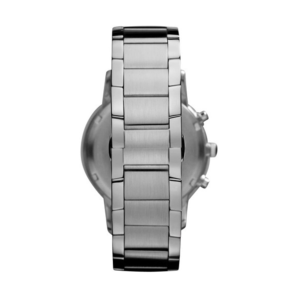Relógio EMPORIO ARMANI Prateado AR2460
