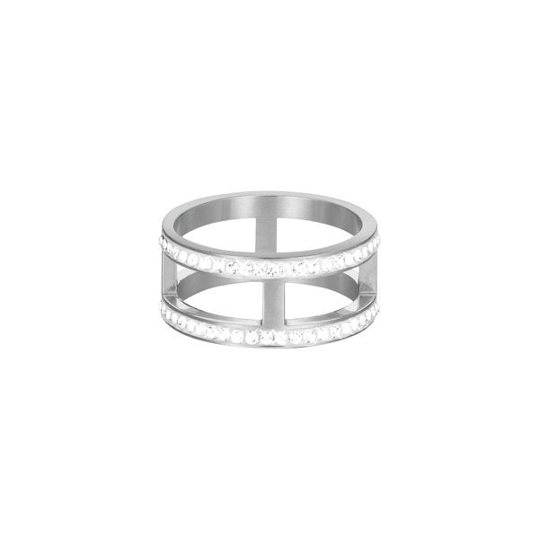 Anel ESPRIT JEWELLERY Soft Geometric ESRG12698A190