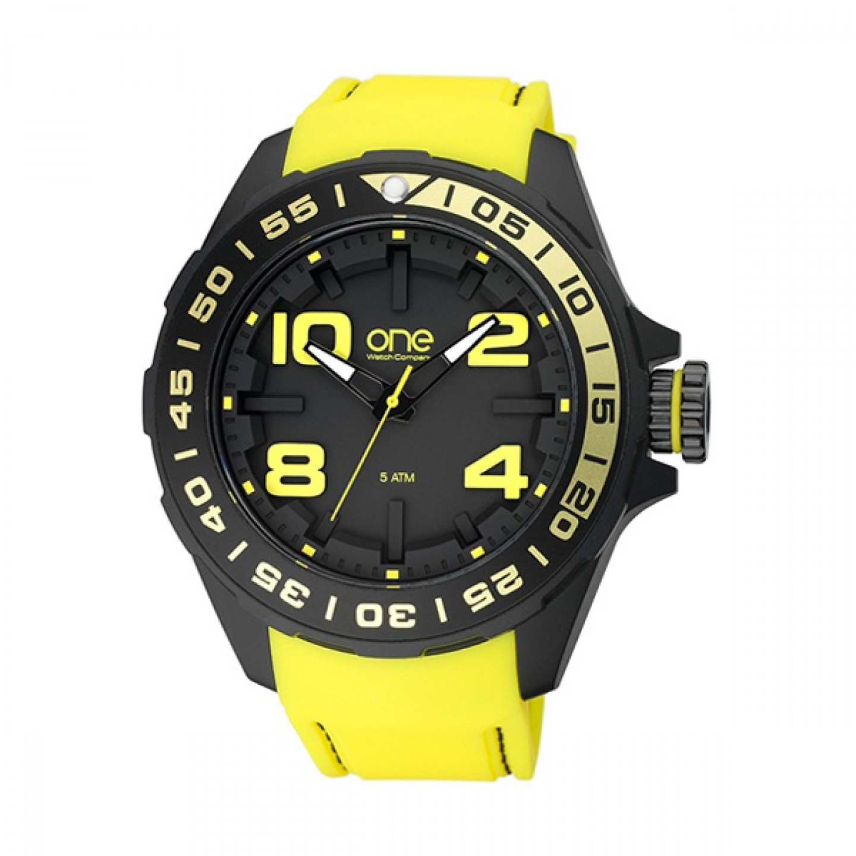 Relógio ONE COLORS Dark XL