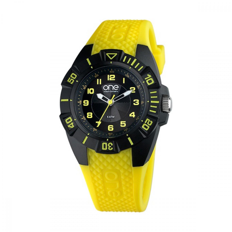 Relógio ONE COLORS Sharp
