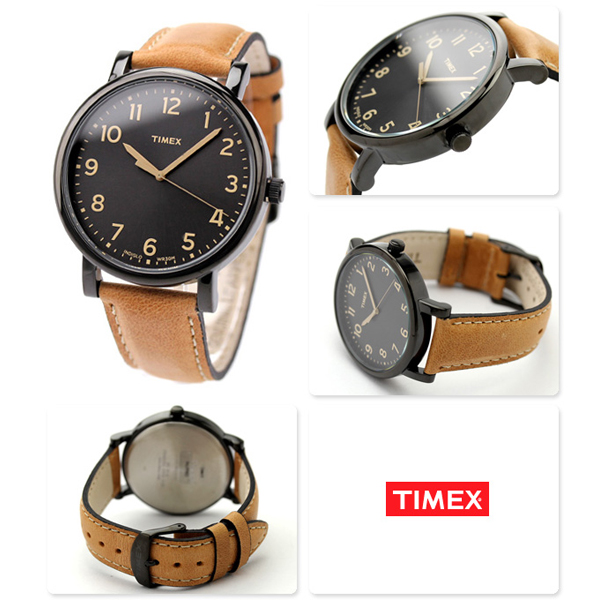 Relógio TIMEX Originals Oversized T2N677