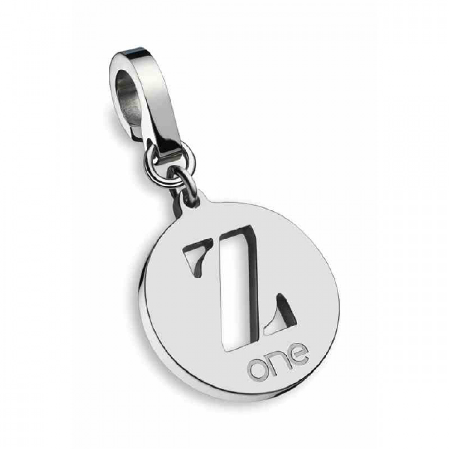 Charm ONE JEWELS Energy Z