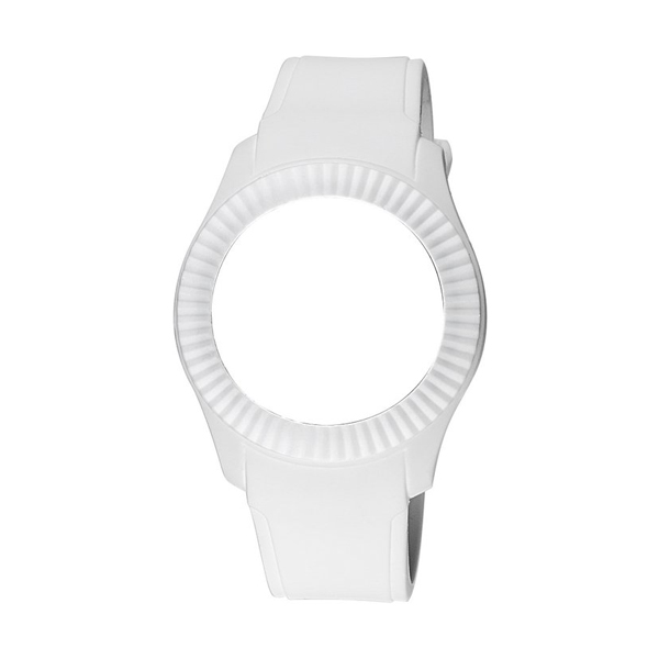 BRACELETE WATX  SMART MILK BRANCO COWA3050
