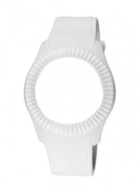 BRACELETE WATX  SMART MILK BRANCO