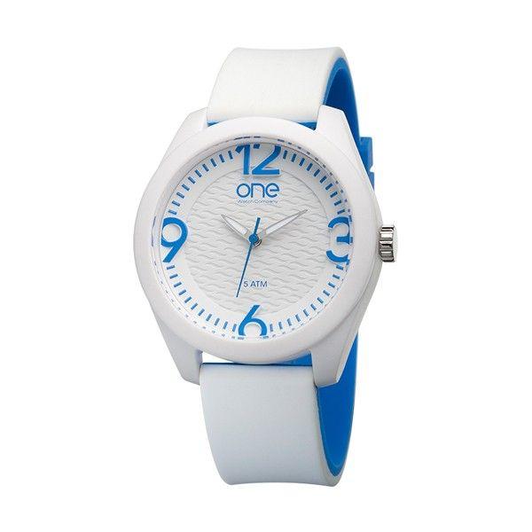 Relógio ONE COLORS Stripes OA2046BB62T