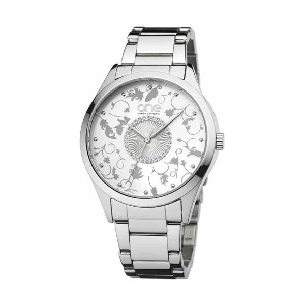Relógio ONE Inspire OLI137SS61A