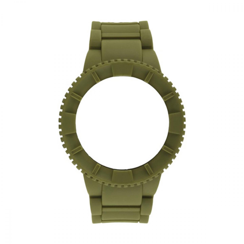 Bracelete WATX M Lagarto