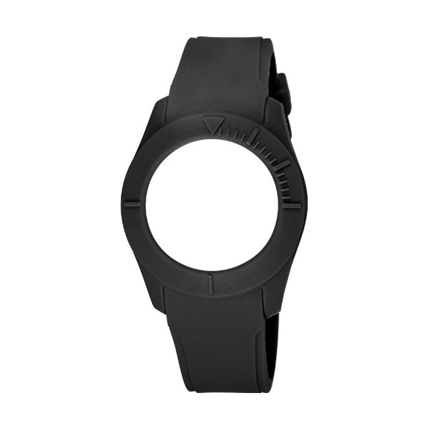 BRACELETE WATX  SMART BLACKOUT PRETO COWA3500