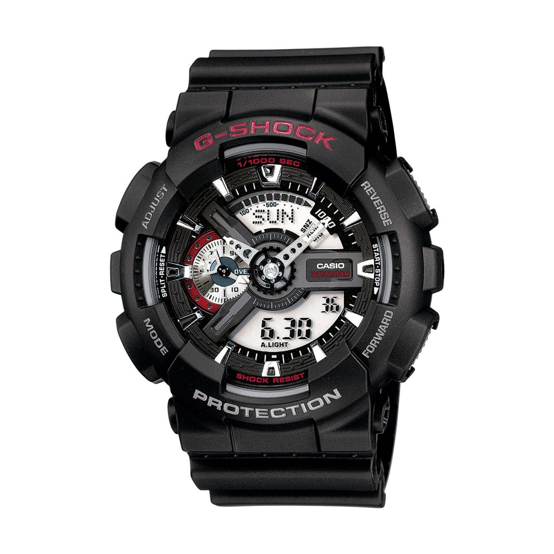 Relógio CASIO G-SHOCK Big Case