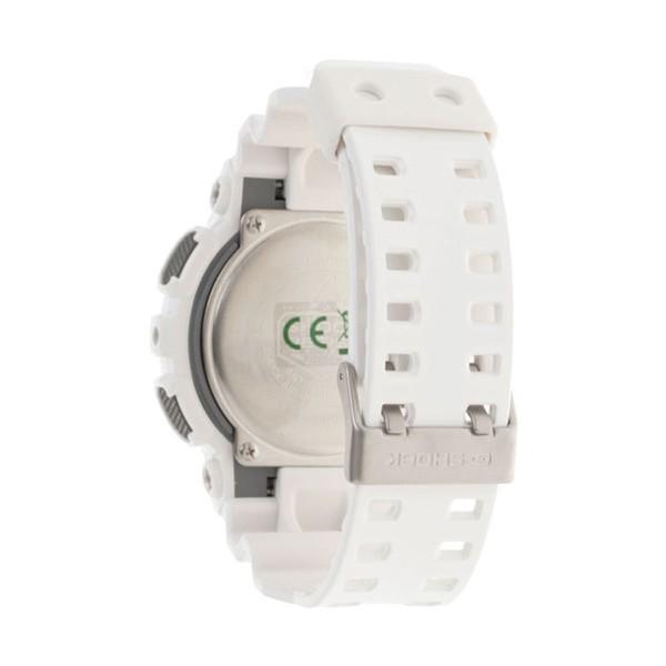 Relógio CASIO G-SHOCK Branco GA-100A-7AER