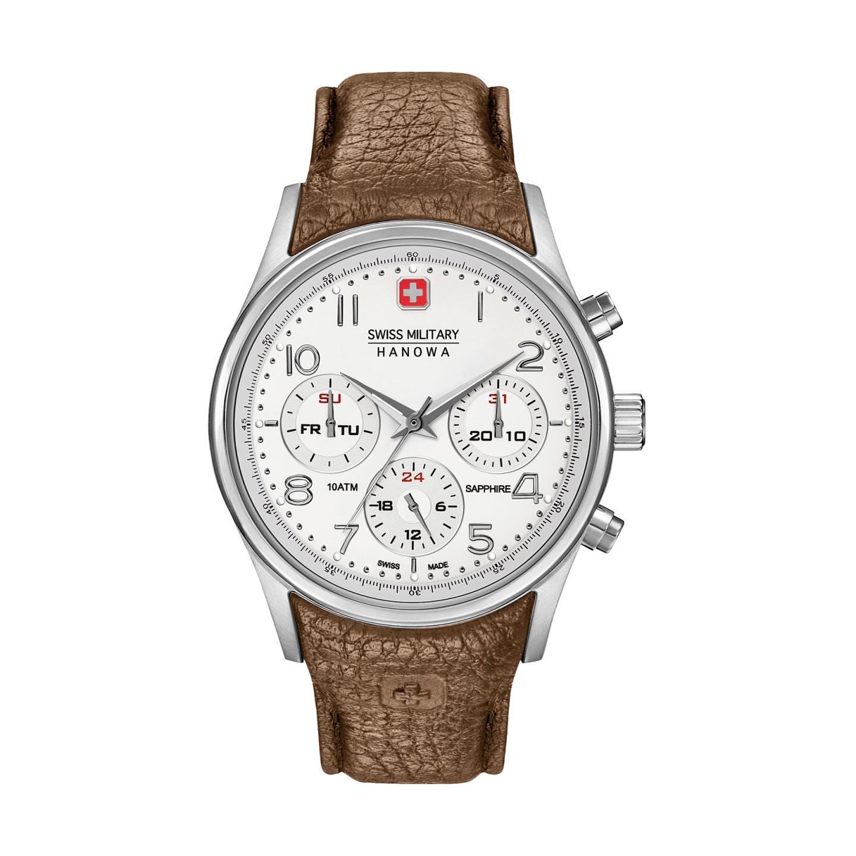 Relógio SWISS MILITARY Navalus