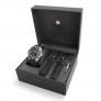 Gift Set Relógio SWISS MILITARY Sea Lion