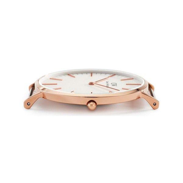 Relógio DANIEL WELLINGTON Classic Sheffield DW00100007