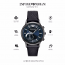 Relógio inteligente EMPORIO ARMANI Connected(Smartwatch)
