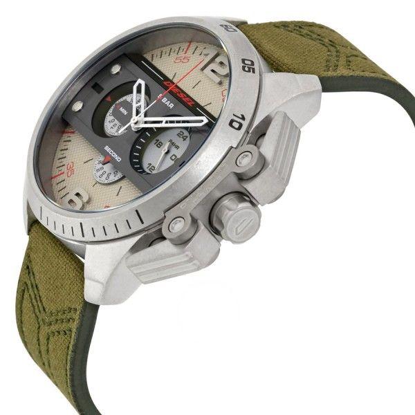 Relógio DIESEL Ironside Advanced Green DZ4389