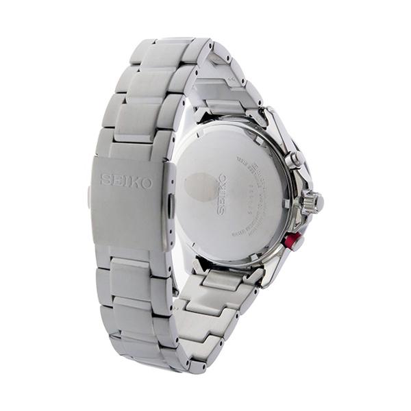 Relógio SEIKO Solar SSC493P1