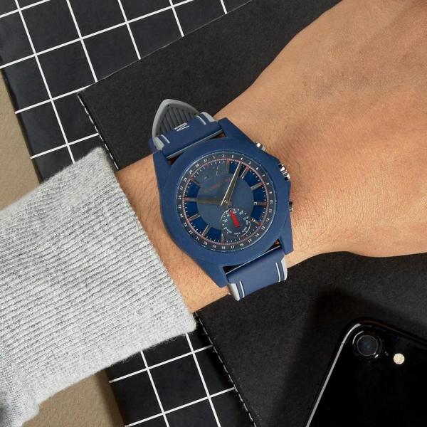 Relógio Inteligente ARMANI EXCHANGE Connected (Smartwatch) AXT1002